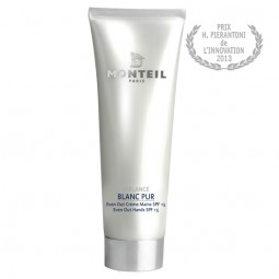 MONTEIL PERLANCE BLANC PUR Even Out Hands SPF 15